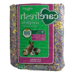 Natural Complete Small Pets Bedding Carefresh Rabbit Guinea