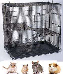 NEW Chinchilla Guinea Pig Rat Dwarf Hamster Mice Rat Degu Ra