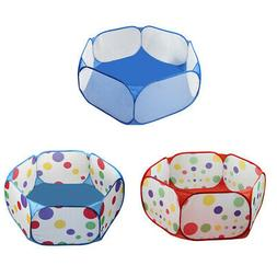 Pack of 3 Small Animals Playpen Cage Hamster Rabbit Guinea P
