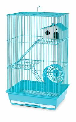 Pet Products Three Story Hamster/Gerbil Cage