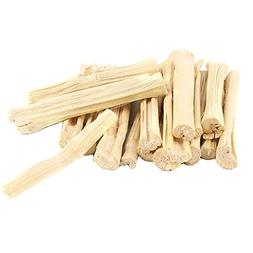 BWOGUE 300g Pet Snacks Sweet Bamboo Chew Toy for Squirrel Ra