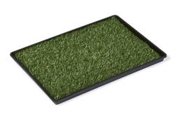Prevue Hendryx Tinkle Turf for Large Dog Breeds, 41-Inch by