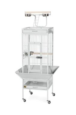 Prevue Hendryx 3151W Pet Products Wrought Iron Select Bird C
