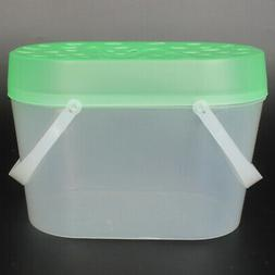 Plastic Durable Pet Supplies Hamster Cage Pets Box for Small