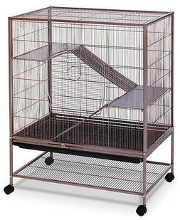 Prevue Hendryx Rat and Chinchilla Cage with Stand. 31 x 20 x
