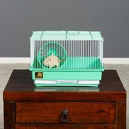 Prevue Pet Products Single-Story Hamster and Gerbil Cage