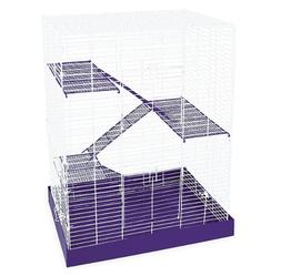 Small Animal Cage - Ware Manufacturing 4-Story Chew Proof Ha