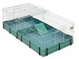 Small Animal Guinea Pig Habitat Cage Ferret Rat Mice Hamster