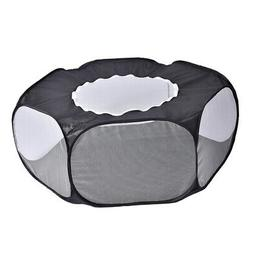 Small Animals Hamster Playpen Tent Toys For Small Pet Hamste