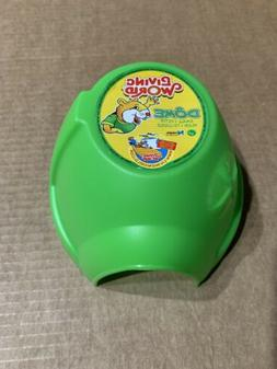 Living World Small Pet Dome House/Hut - Green - Great For Ha