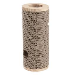 Small Pet Tunnel Nest Cage Round Tube House Toy for Squirrel