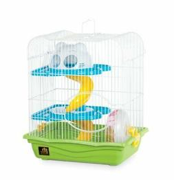 Prevue Pet Products SP2003GR Hamster Haven, Small, Green