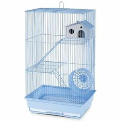 Prevue Hendryx SP2030B Three Story Hamster and Gerbil Cage L