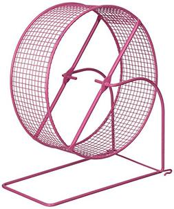 Prevue Pet Products SPV90013 Wire Mesh Hamster/Gerbil Wheel