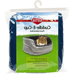 Kaytee Super Sleeper Cuddle E-Cup Bed for Small Animals, Col
