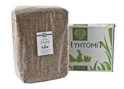 Small Pet Select Timothy Hay And Bedding Combo Pack: Timothy