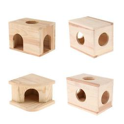 Totoro House Animals Cage Toy for Small Animals Dwarf Hamste