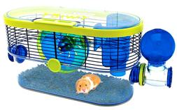 Habitrail Twist for hamster free two days shipping Top Quali