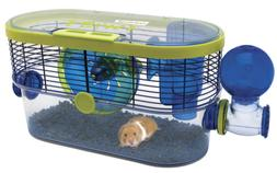 Habitrail Twist Hamster Cage - Accessories - Small Animal -