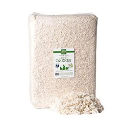 Small Pet Select Unbleached White PaperBedding, 178 L
