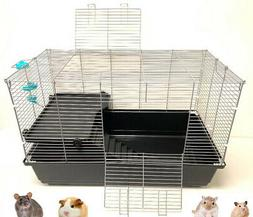 Universal Small Animal Home Critter Habitat Cage Guinea Pig