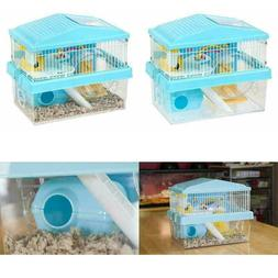Iris Usa Hamster And Gerbil Pet Cage