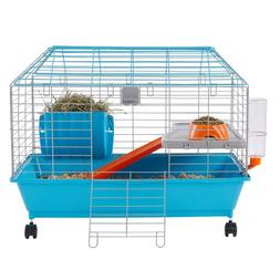 Valentine Gift Small Animal Cage Universal Guinea Pig Cage F
