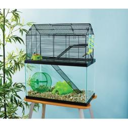 you and me small animal high rise